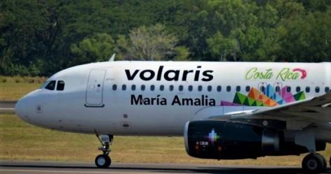Volaris CR